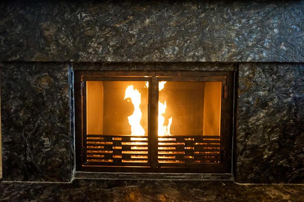 modern fireplace doors fireplace door guy