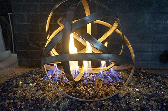 fire-sculpture-ball