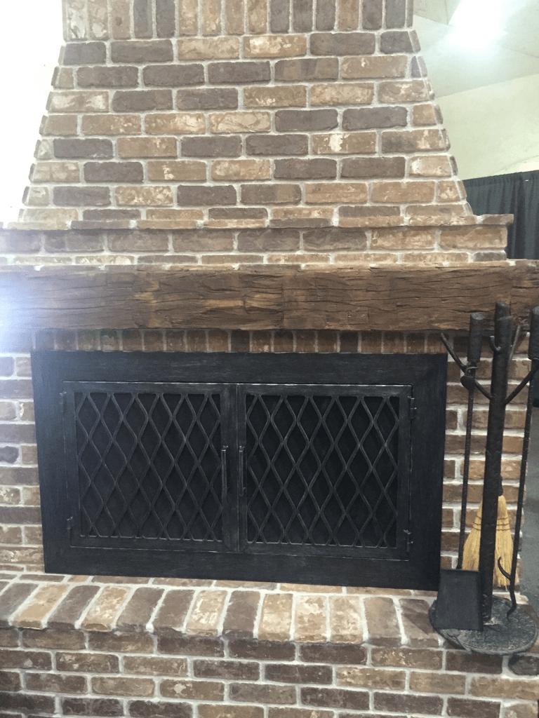 fireplaces fireplace door guy