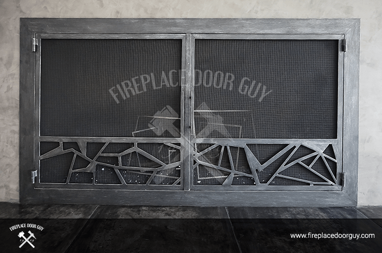 Standard Fireplace In Fresno, CA