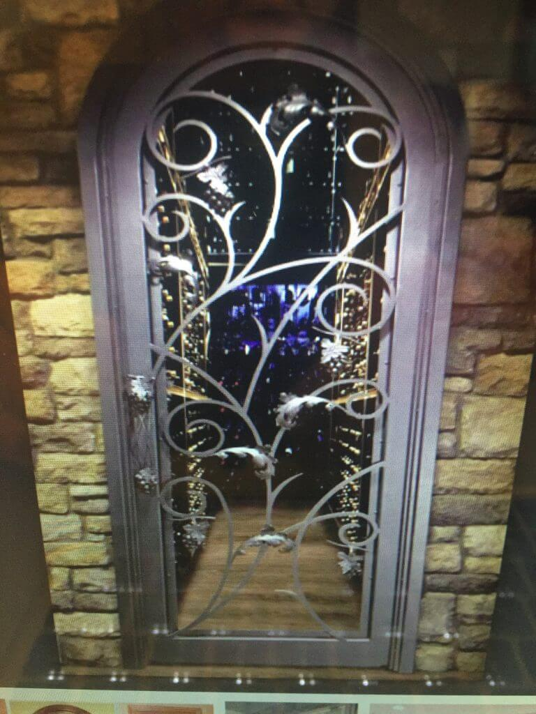 Fireplace Door Guy Custom Wrought Iron Fireplace Doors