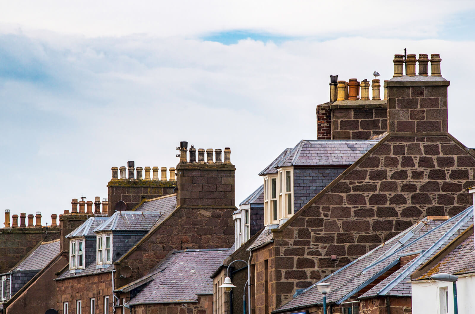 What Are the Advantages of Chimney Sweep Services?