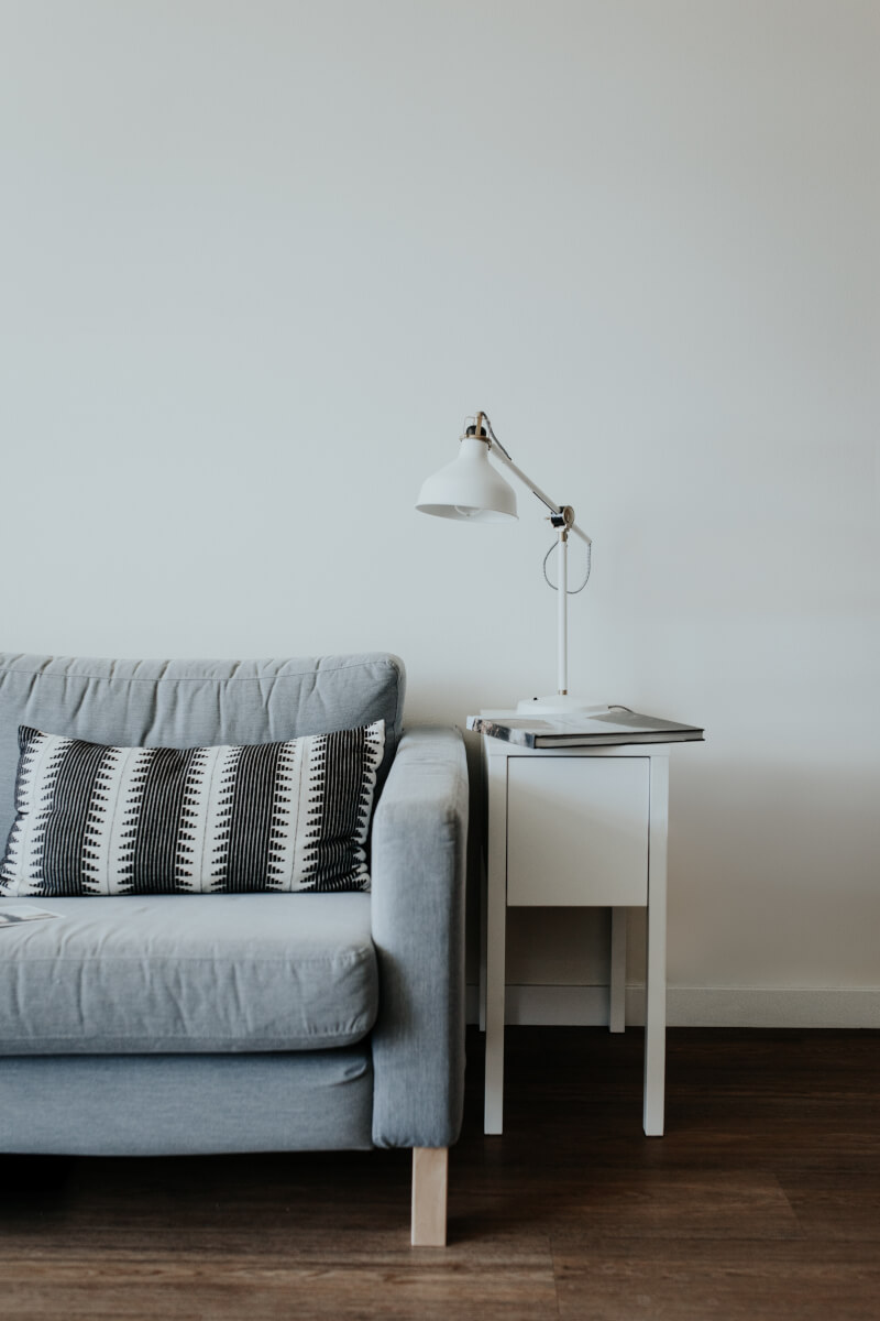 4 of the Hottest Interior Design Trends for 2020